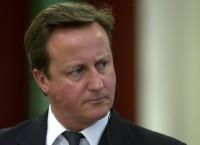 Премьер-министр Великобритании Д.Кэмерон