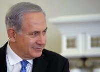 Премьер-министр Израиля Биньямин Нетаньяху. Архив