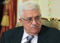 Глава ПНА Махмуд Аббас. Архив