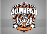 Логотип Адмирал