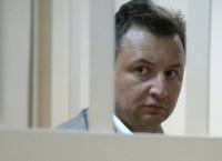 Председатель правления КБ Росбанк Владимир Голубков. Архив