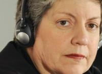 Глава Министерства нацбезопасности США Джанет Наполитано