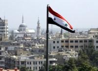 Вид на Дамаск. Архив