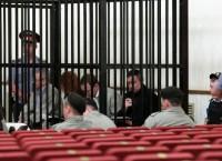 Заседани суда по делу о крушении теплохода Булгария