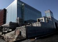 Театр оперы и балеты во Владивостоке