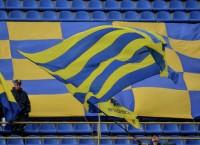 Флаг ФК Луч-Энергия