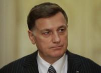 Спикер ЗакСа Петербурга Вячеслав Макаров