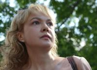 Бывший шеф-редактор ИА Ура.ру Аксана Панова