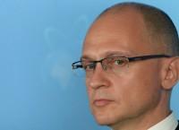 Генеральный директор Госкорпорации Росатом Сергей Кириенко. Архив
