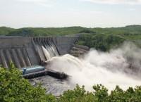 Бурейская ГЭС (Амурская область)