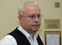 Бизнесмен Александр Лебедев
