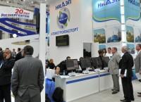 Международный форум АТОМЭКСПО 2012