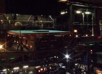 Представление Сirque du Soleil Ка на арене MGM Grand в Лас-Вегасе. Архив