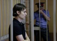 Заседание суда по делу Григория Сурлье
