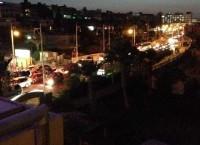 Митинги сторонников и противников Мурси проходят в Хургаде