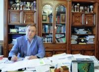 Глеб Фетисов. Архив