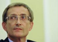Дегтярев и Левичев получают удостоверение кандидата в мэры Москвы