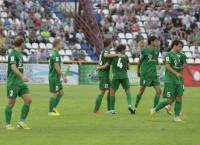 Томь уступила Кубани в домашнем матче второго тура чемпионата России