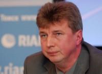И.о. мэра Томска Евгений Паршуто