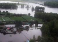 Село Ивановка Амурской области
