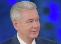 Врио мэра Москвы Сергей Собянин