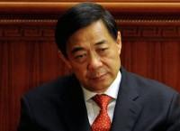 Китайский политик Бо Силай. Архив