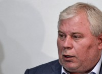 Адвокат Анатолий Кучерена. Архив