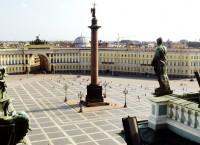 Петербургский международный культурный форум становится ежегодным