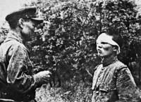 Русско-японский конфликт на озере Хасан в Приморье