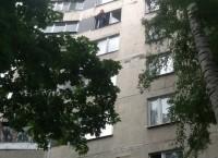 Ситуация в доме на проспекте Вернадского в Москве