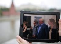 Эдвард Сноуден получил временное убежище в РФ сроком на один год