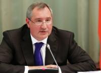 Вице-премьер Дмитрий Рогозин. Архив