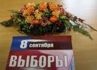 Выборы главы администрации Владивостока