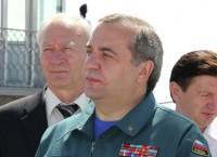 Министр Владимир Пучков в Амурской области