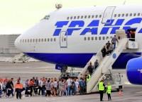 Двухэтажный Boeing 747 начал летать из Новосибирска в Москву