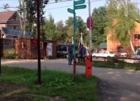 Неизвестные напали на туристов на базе отдыха под Калугой