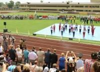 Первый фестиваль спорта Приморья прошел в Уссурийске