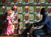Выборы в Мали