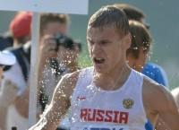 Россиянин Александр Иванов