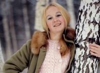 Актриса Наталья Богунова