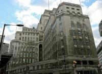 Главный офис лондонского метро