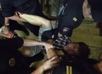 Н.Левичев заявил о незаконных агитматериалах штаба Навального