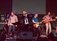 Кавер-группа Rocking Radio