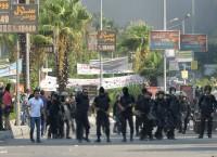 Разгон сторонников Мохамеда Мурси в Каире