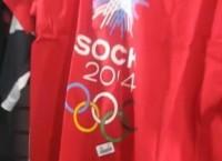Одежда с эмблемой Сочи-2014 изъята в Приморье у торговцев Вьетнама