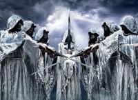 Группа Gregorian