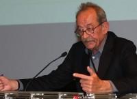 Экс-директор кельнского Музея Людвига Каспер Кениг