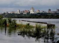 Паводок в Хабаровском крае