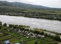 Паводки в Амурской области
