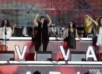 Гала-концерт, которым завершились Дни Латинской Америки в Приморье